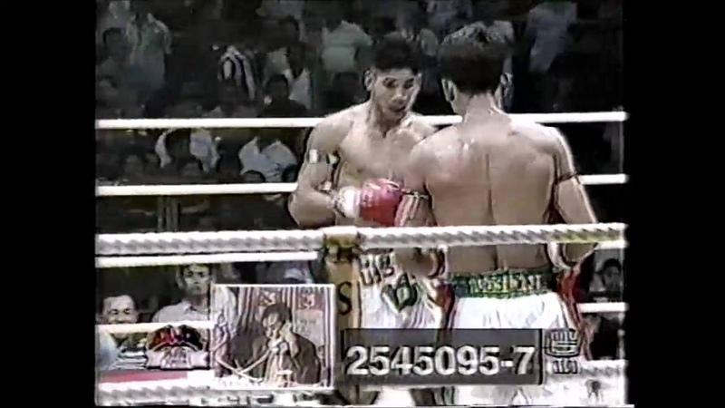 Sakmongkol vs Namkabuan
