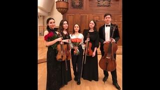 Бах - Кантата BWV 35, symphonia d-moll для органа и инструментального ансамбля