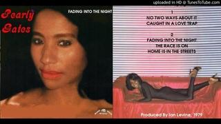 Pearly Gates: Fading Into The Night [Unreleased Album] (1979)