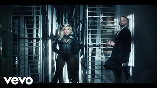 Topic x Bebe Rexha - Chain My Heart (Official Music Video)