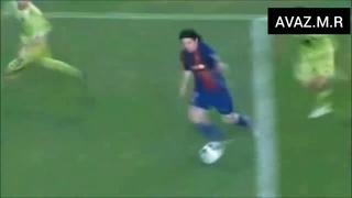 Leo Messi  vs Getafe