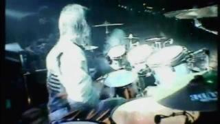 Slipknot - Joey Jordison Drum cam - Disasterpiece (Live at London 2002)