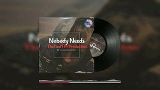 "[FREE] ""Nobody Needs"" Slava Marlow Type Beat"