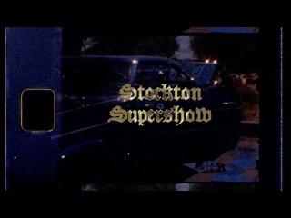 Stockton Super Show in Super 8