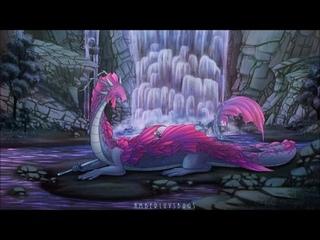 Frozen Night - Idylya's Lullaby (fl. Kim Fleuchaus, voc. Velvet R. Wings)