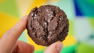 Печенье шоколадное (CookingTime)