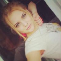 Фотография страницы Маши Каданцевой ВКонтакте