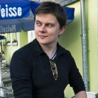 Личная фотография Глеба Черкасского ВКонтакте