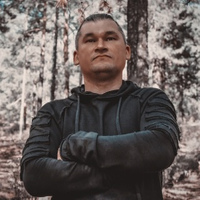 Личная фотография Сергея Абдулова ВКонтакте