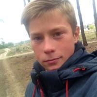 Фотография страницы Романа Левосюка ВКонтакте