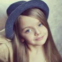 Личная фотография Анюты Лавровой
