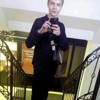 Фотография анкеты Даниила Доброго ВКонтакте