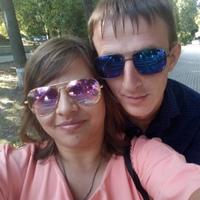 Фотография страницы Алёны Коротковой ВКонтакте