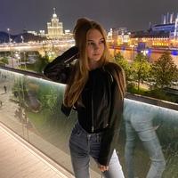 Личная фотография Лизочки Котовой