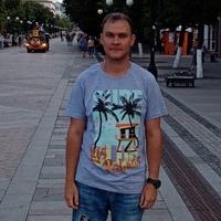 Фотография страницы Коли Лемайкина ВКонтакте
