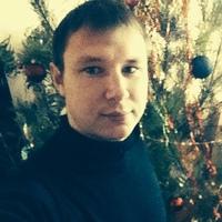 Фотография страницы Василия Харитонова ВКонтакте