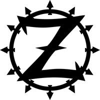 """Логотип """"ДРУГОЙ"""" Z-БАР"""