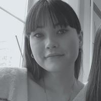 Фотография страницы Екатерины Шарыпкиной ВКонтакте