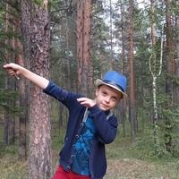 Фотография страницы Евгения Павлова ВКонтакте