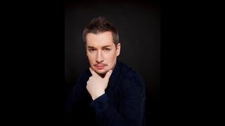 Владислав Туманов в ЦДУ 27 апреля к дню победы