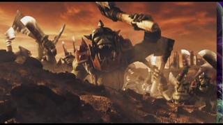 Warhammer 40,000: Dawn Of War - Intro Cinematic Trailer