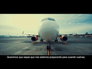 El Grupo Viva Air está listo para reanudar sus vuelos