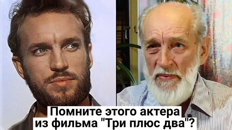 Геннадий Нилов Судьба советского актера рано ушедшего из кино