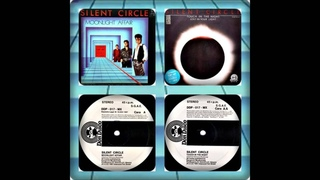 SILENT CIRCLE - MOONLIGHT AFFAIR / TOUCH IN THE NIGHT 1987