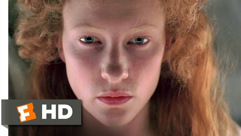 Elizabeth 10 11 Movie CLIP I Have Become a Virgin 1998 HD