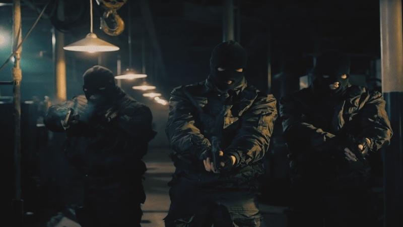 Белая стрела Эскадрон смерти Девяностые Криминал Мстители Милиция Каратели Самосуд