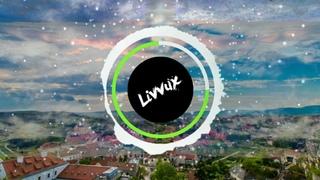 """Adam Lambert - """"Ghost Town"""" (Livvux Remix)"""