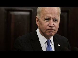 Joe Biden has 'a hard time figuring out exactly where he is'